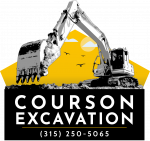 Courson Excavation