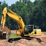 Excavation services massena new york